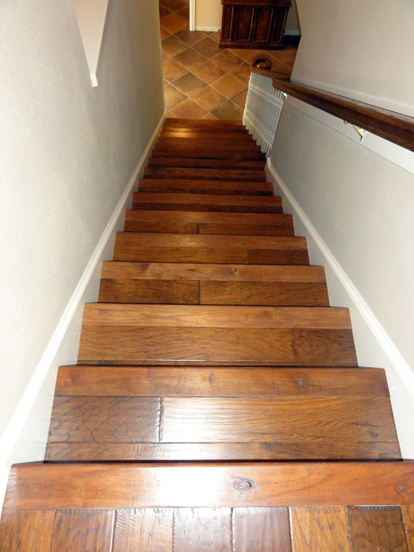 Hardwood And Laminate Flooring In The D Fw Area Andersen